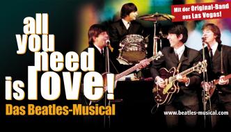The Beatles – Help! vor 50 Jahren am Obertauern im Salzburger Land